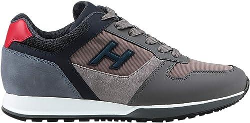 Hogan Turnschuhe H321 herren Mod. HXM3210Y860