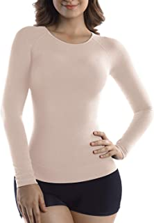 Women Ladies Thermal Short Sleeves Vest T-shirt Women Top and Long John S-2XL