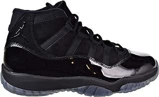 Air Jordan 11 Retro Cap and Gown 378037 005 Black (12.5)