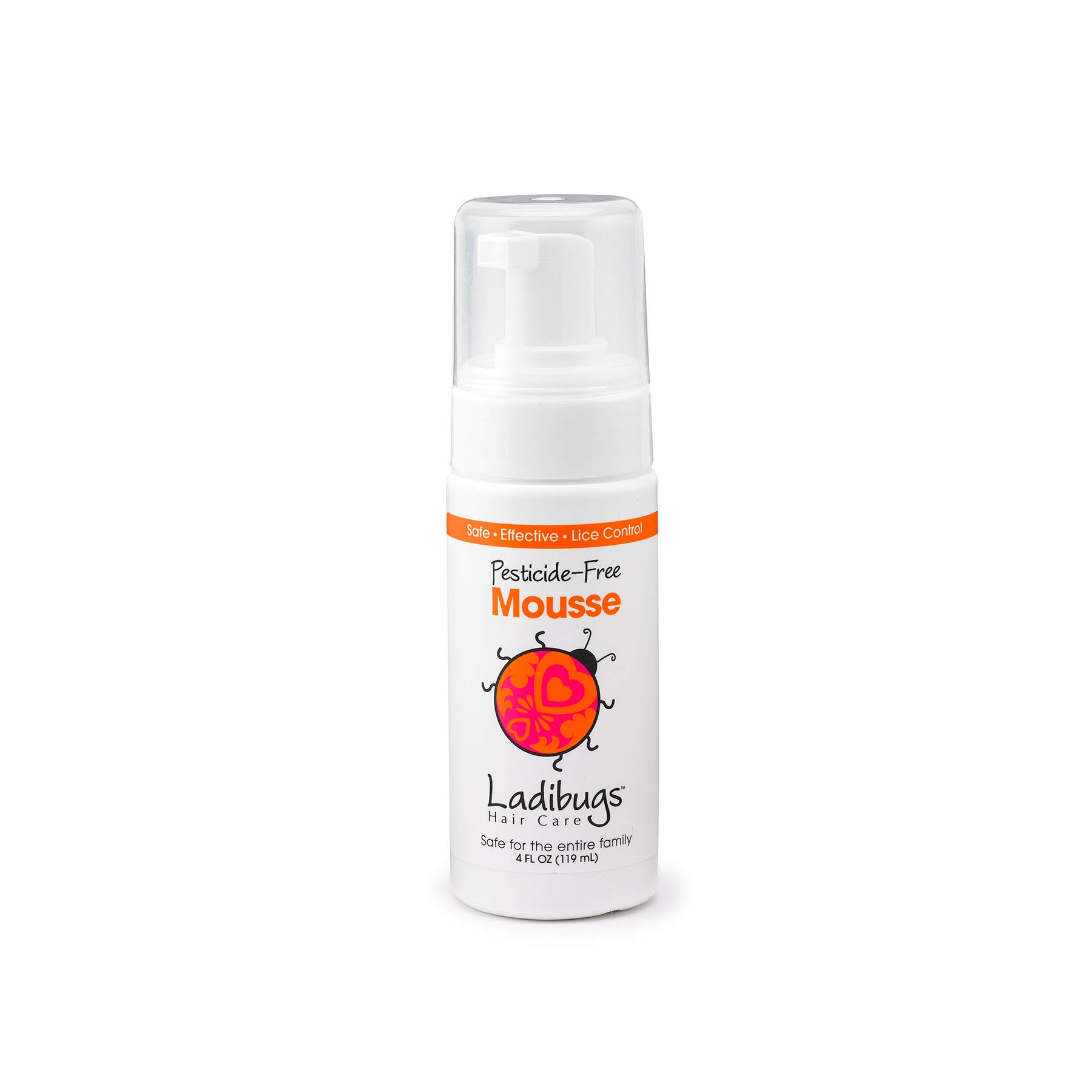 Ladibugs WP 5247 Mousse 4 Ounce