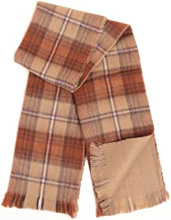 Japanese Kids Reversible Extra Warm and Soft Better Than Cashmere Winter Scarf in Many Colors