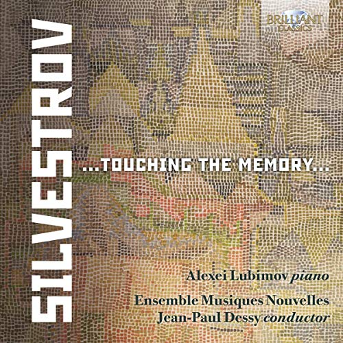 Silvestrov:Touching the Memory