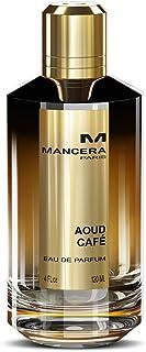 Mancera Aoud Cafe Eau De Parfum, 120 Ml, 4 fl. oz.
