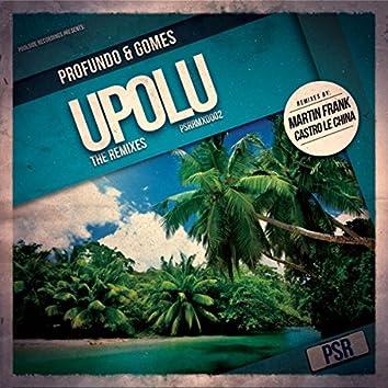 Upolu (The Remixes)