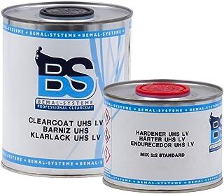 Barniz Acrílico UHS LV BS con Catalizador - 1 L
