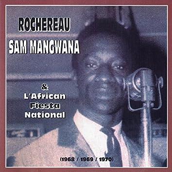 1968 / 1969 / 1970 (feat. Sam Mangwana)