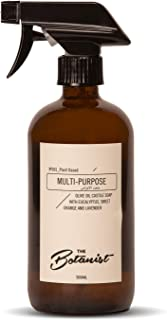 The Botanist Multi Purpose Cleaner, 500ml - 100% Natural, Plant-Based, Safe and Eco-friendly