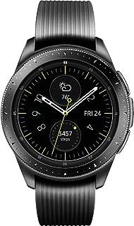 Samsung Galaxy Watch (42mm) Smartwatch (Bluetooth) Android/iOS Compatible -SM-R810 - Intenational Version -No Warranty (Mi...