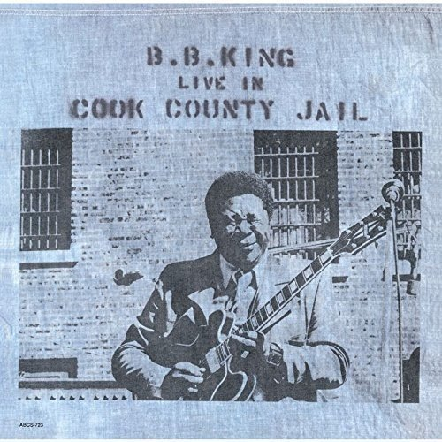 Live in Cook County Jail [Import]