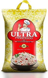 Ultra Mahmood Xxl Basmati Rice, 10Kg
