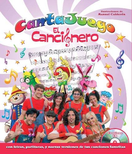 Cancionero (Cometa +6)