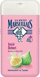 Le Petit Marseillais Duş Jeli Incir, 250 ml
