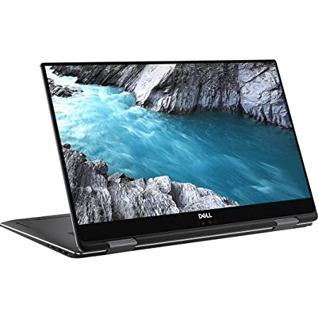 Dell XPS 15 9575 2-in-1 15.6in 4K UHD (3840 x 2160) InfinityEdge Touch, 8th Gen Intel Core i7-8705G, Radeon RX Vega M, 16GB, 512GB SSD, WIN 10 (Renewed)