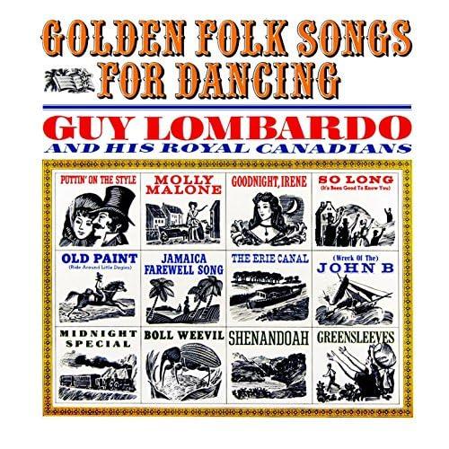 Guy Lombardo & His Royal Canadians