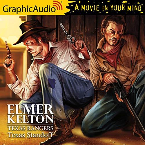 Texas Standoff [Dramatized Adaptation] cover art