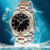 Immagine 2 civo orologio donna impermeabile oro