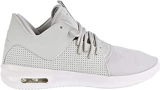 Nike AIR Jordan First Class Mens Fashion-Sneakers AJ7312-015_8.5 - Light Bone/Light Bone-Summit White