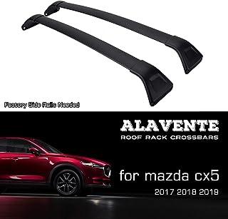 ALAVENTE 2017 2019 Luggage Crossbars Factory
