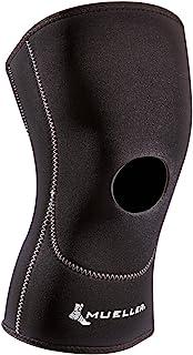 Mueller Sports Medicine Open Patella Knee Sleeve XX-Large, 0.44 Pound