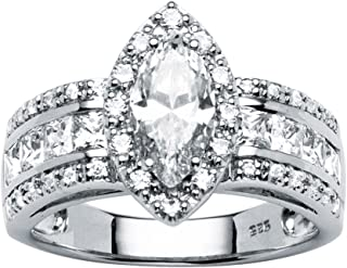 Best sterling silver engagement rings Reviews