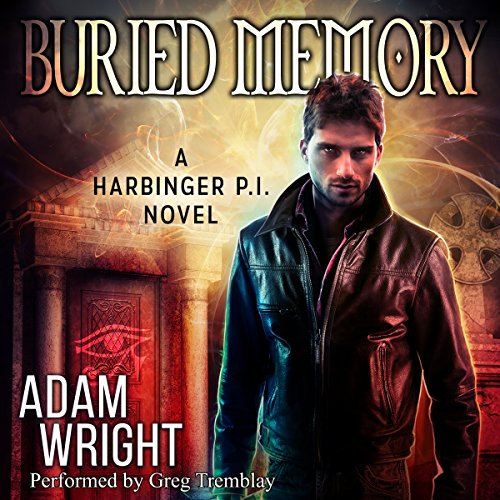 Buried Memory cover art