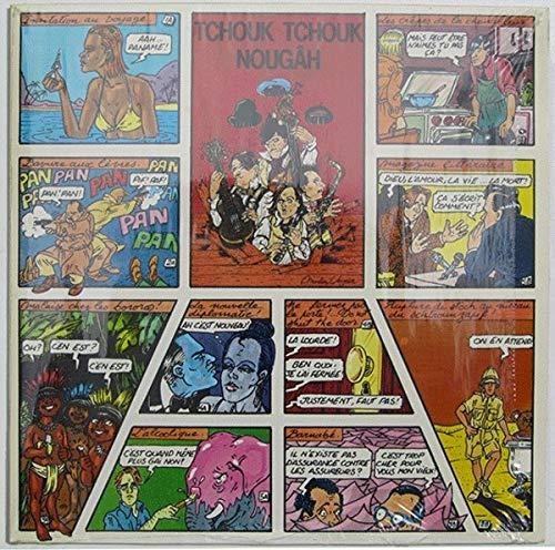 Tchouk Tchouk Nougâh [Vinyl LP]