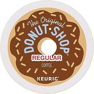 The Original Donut Shop Regular Keurig Single-Serve K-Cup Pods, Medium Roast Coffee, 96 Count