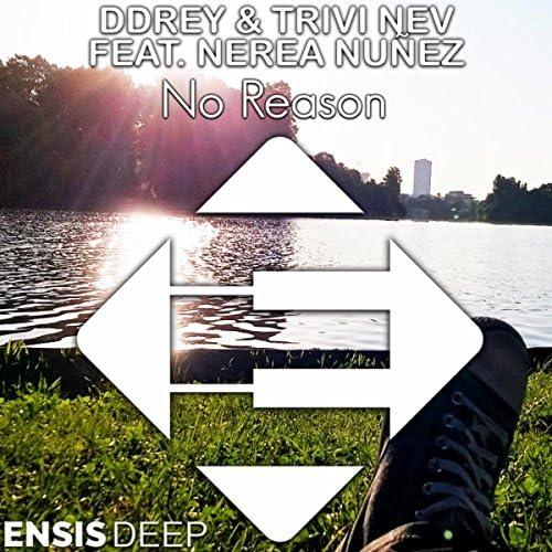 DDRey & Trivi Nev feat. Nerea Nuñez