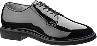 Men's High Glossy Oxford Shoe