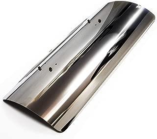 Bromic Heating Low Heat Deflector for Platinum Smart-Heat 500 Series Gas Patio Heaters - BH3030002