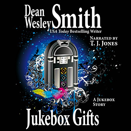 Jukebox Gifts audiobook cover art
