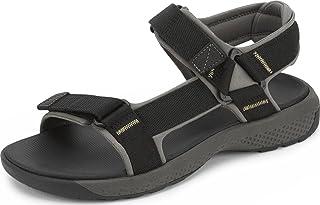 حذاء رياضي رجالي من Dockers بشريط قابل للتعديل، صندل رياضي