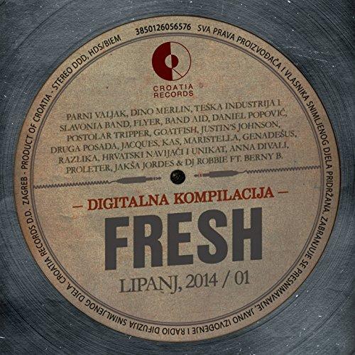Fresh Lipanj (2014. 01/02)