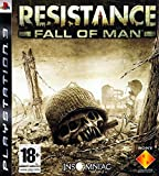 Sony Resistance: Fall of Man, PS3