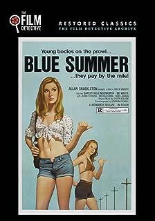 Blue Summer The Film Detective Restored Version