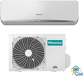 Aire Acondicionado Hisense Eco New Easy 18000 TE50XA00 R-32 Inverter A++.