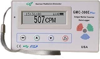 GQ GMC300EPlus Fulfill Digital Nuclear Radiation Detector Monitor Meter