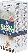 TravelSafe Duo pack DEET 50% - 2 x 60 ml