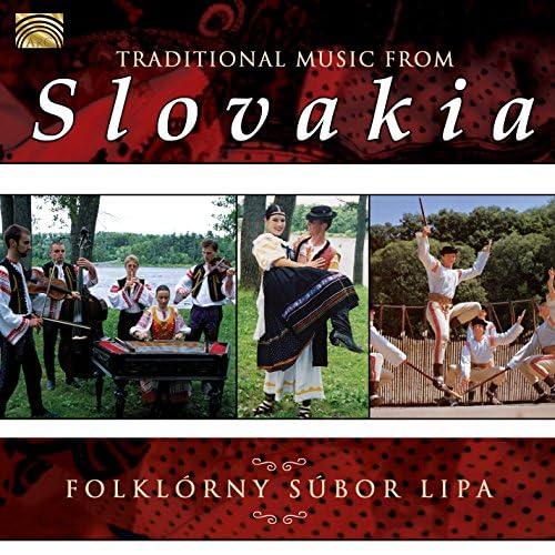 Folklórny Súbor Lipa