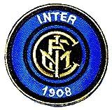 Inter Mailand Aufnäher Aufbügler Inter Milan