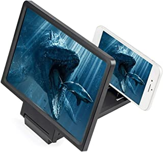 Screen Magnifier Screen Amplifier Mobile Phone Screen Magnifier Screen Magnifier Stand Suma Hosukurin Amplifier Out For Smartphones Hand Screen Magnifier For Movies, Video, Games Screen Magnifying Amp