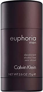 Calvin Klein CK Euphoria for Men Deodorant Stick 75gm