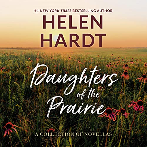 Daughters of the Prairie cover art