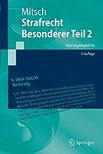 Strafrecht, Besonderer Teil 2: Vermögensdelikte (Springer-Lehrbuch) (German Edition)