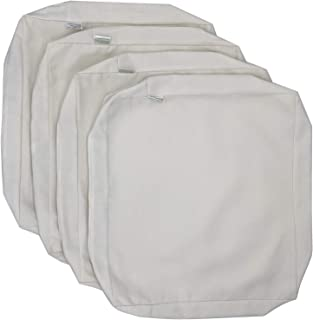 deep seating outdoor replacement cushion covers