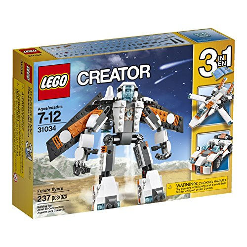 Lego Creator Future Flyers