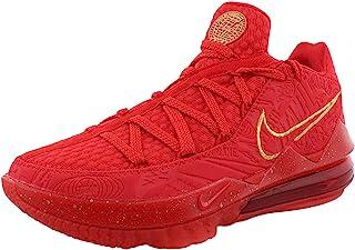 Nike Men's Shoes Titan X Lebron 17 Low Agimat CD5008-600