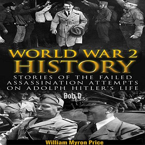 World War 2 History cover art