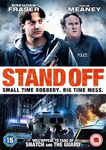 Stand Off [DVD] [UK Import]