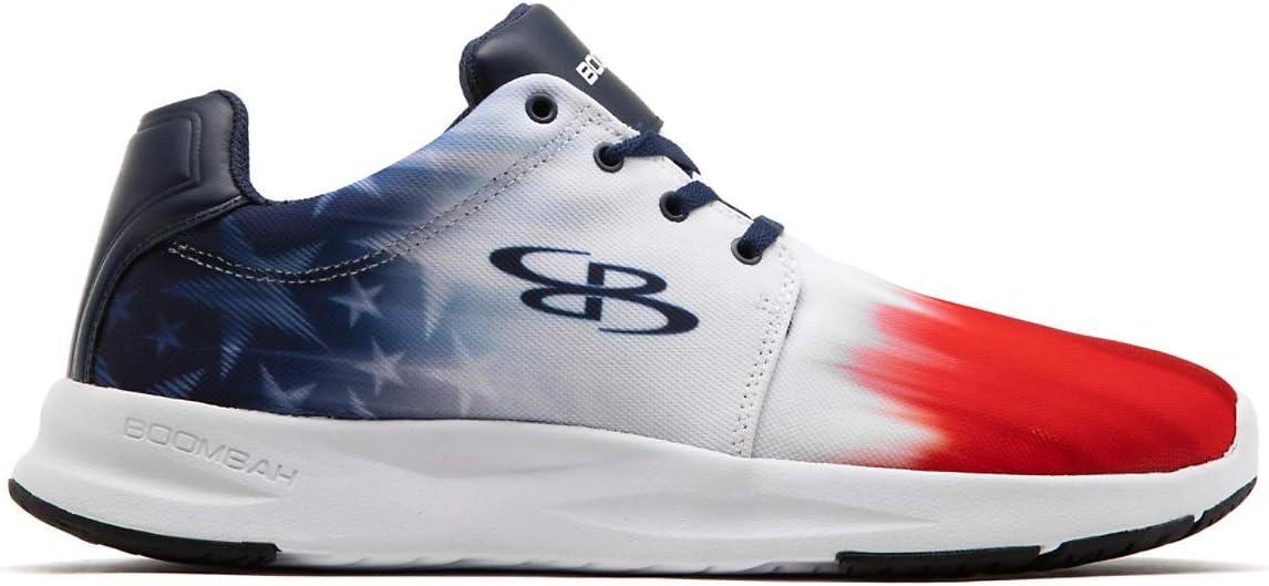 Boombah Women's Genesis Drift Flag 2 Mult Shoes - Sacramento Excellent Mall Print Training